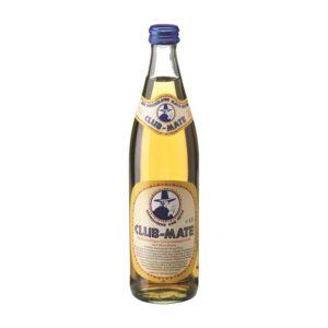 Club Mate Flasche